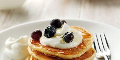 Food, Dishware, Cuisine, Serveware, Ingredient, Tableware, Fruit, Plate, Breakfast, Dish,