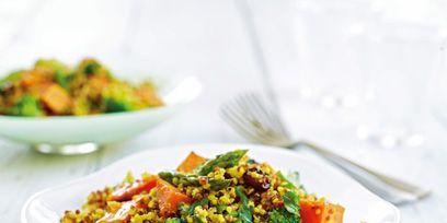 Food, Cuisine, Dishware, Tableware, Recipe, Ingredient, Dish, Plate, Meal, Serveware,