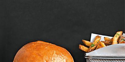 Food, Cuisine, Finger food, Sandwich, Ingredient, Dish, Meal, Tableware, Baked goods, Produce,
