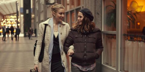 Sleeve, Coat, Jacket, Outerwear, Street fashion, Bag, Street, Fashion, Luggage and bags, Snapshot,