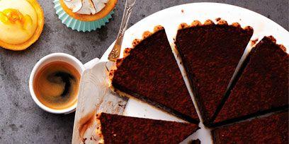 Food, Cuisine, Dessert, Ingredient, Plate, Sweetness, Baked goods, Dish, Tableware, Cake,