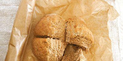 Bread, Food, Ingredient, Baked goods, Finger food, Cuisine, Gluten, Snack, Beige, Loaf,