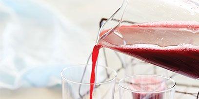 Fluid, Liquid, Glass, Barware, Drinkware, Ingredient, Drink, Transparent material, Crème de cassis, Still life photography,