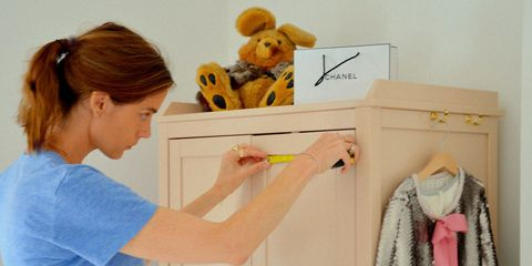 Stuffed toy, Room, Elbow, Clothes hanger, Teddy bear, Toy, Fashion, Plush, Artist, Paint,