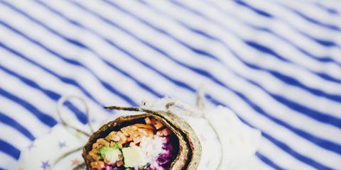 Food, Cuisine, Ingredient, Dish, Serveware, Dishware, Recipe, Fast food, Pistachio, Plate,