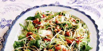 Food, Cuisine, Salad, Dishware, Ingredient, Produce, Serveware, Tableware, Vegetable, Leaf vegetable,