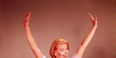 Finger, Sleeve, Shoulder, Elbow, Shirt, Hand, Collar, Happy, Wrist, Dress shirt,