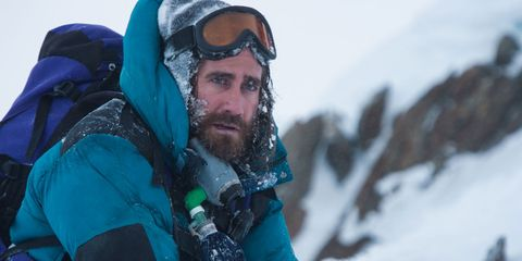 Winter, Personal protective equipment, Goggles, Glove, Facial hair, Glacial landform, Adventure, Snow, Cool, Slope,