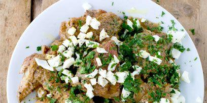 Food, Cuisine, Dish, Ingredient, Recipe, Dishware, Fast food, Fried food, Fines herbes, Plate,