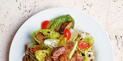 Food, Cuisine, Ingredient, Dishware, Leaf vegetable, Vegetable, Tableware, Produce, Salad, Recipe,