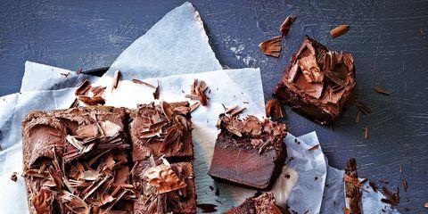 Cuisine, Food, Dessert, Confectionery, Ingredient, Chocolate, Recipe, Sweetness, Baked goods, Snack,
