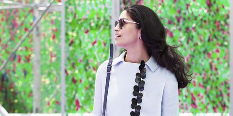 Glasses, Sleeve, Collar, Style, Jewellery, Street fashion, Fashion, Blazer, Uniform, Sunglasses,