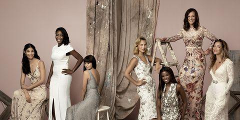 People, Dress, Beauty, Fashion, Black hair, One-piece garment, Trunk, Fashion design, Waist, Design,