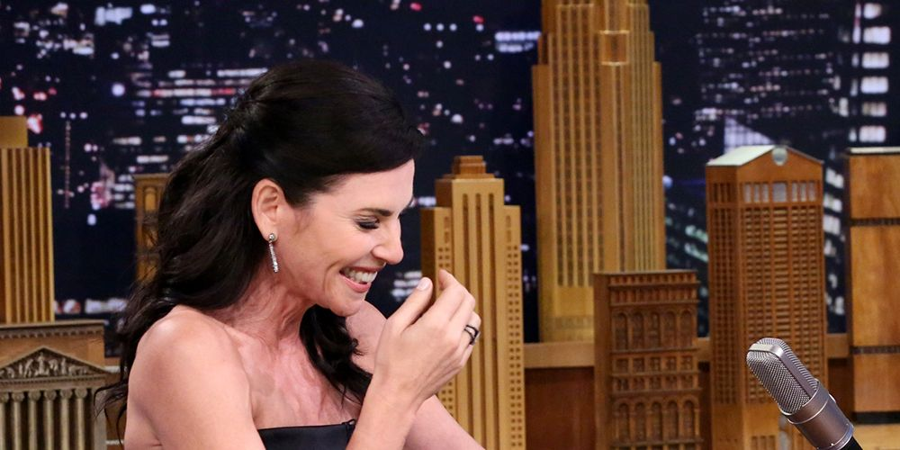 Julianna Margulies Reveals The Hilarious Haircare Product She Uses