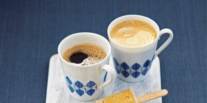 Cup, Coffee cup, Serveware, Drinkware, Drink, Cuisine, Food, Dishware, Espresso, Coffee,