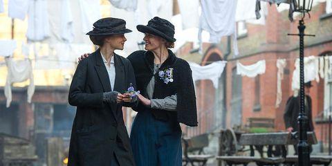 Hat, Trousers, Coat, Outerwear, Suit, Style, Formal wear, Blazer, Sun hat, Headgear,