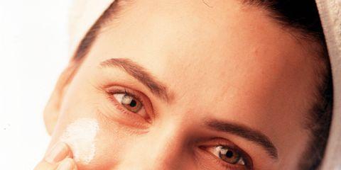 Lip, Cheek, Skin, Eye, Chin, Forehead, Eyelash, Eyebrow, Jaw, Organ,