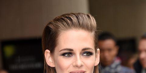Ear, Hairstyle, Eyebrow, Eyelash, Style, Earrings, Beauty, Fashion accessory, Fashion, Fashion model,