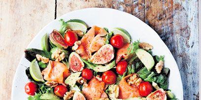 Food, Produce, Vegetable, Ingredient, Cuisine, Salad, Tableware, Tomato, Leaf vegetable, Vegan nutrition,