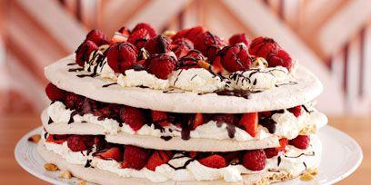 Food, Cuisine, Sweetness, Ingredient, Dessert, Fruit, Baked goods, Serveware, Dish, Dairy,