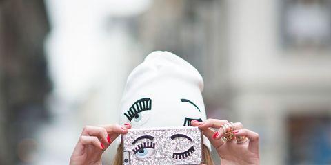 Sleeve, Hand, Street fashion, Fashion accessory, Denim, Costume accessory, Fashion, Jacket, Bracelet, Beige,
