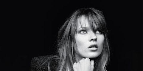 Lip, Style, Monochrome, Bangs, Monochrome photography, Beauty, Black, Step cutting, Eyelash, Black-and-white,