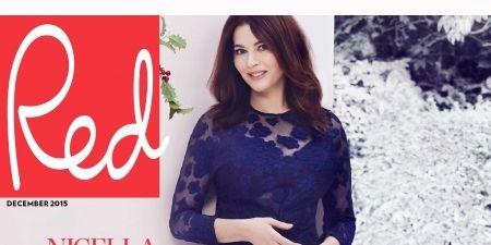 Sleeve, Formal wear, Dress, Beauty, Waist, Poster, Fruit, Advertising, One-piece garment, Fashion model,