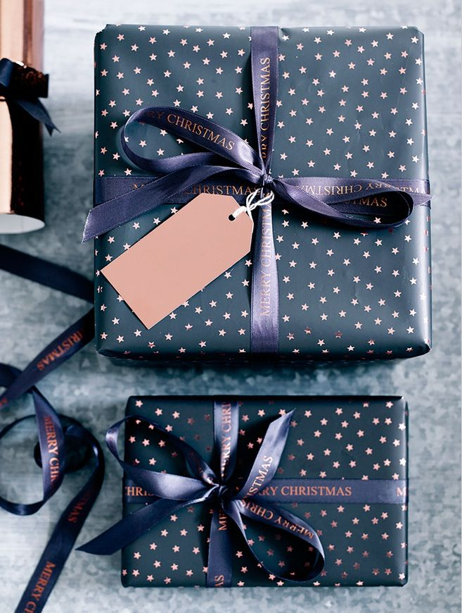 The best Christmas wrapping papers