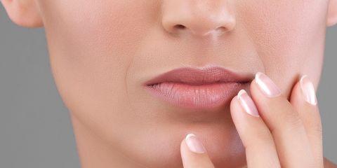 Finger, Lip, Cheek, Skin, Chin, Eyebrow, Eyelash, Joint, Nail, Jaw,