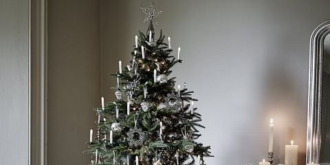the crown jewels of christmas decorating get your christmas tree right and the rest will follow - Ways To Decorate A Christmas Tree