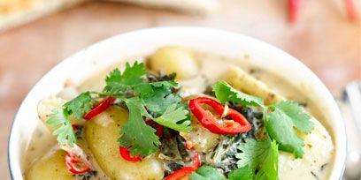 Food, Ingredient, Cuisine, Produce, Leaf vegetable, Tableware, Dish, Serveware, Recipe, Dishware,