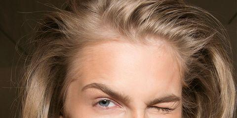 Nose, Human, Mouth, Lip, Cheek, Hairstyle, Skin, Eye, Chin, Forehead,
