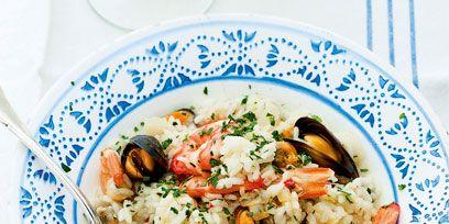 Food, Dishware, Cuisine, Serveware, Recipe, Tableware, Ingredient, Dish, Rice, Plate,
