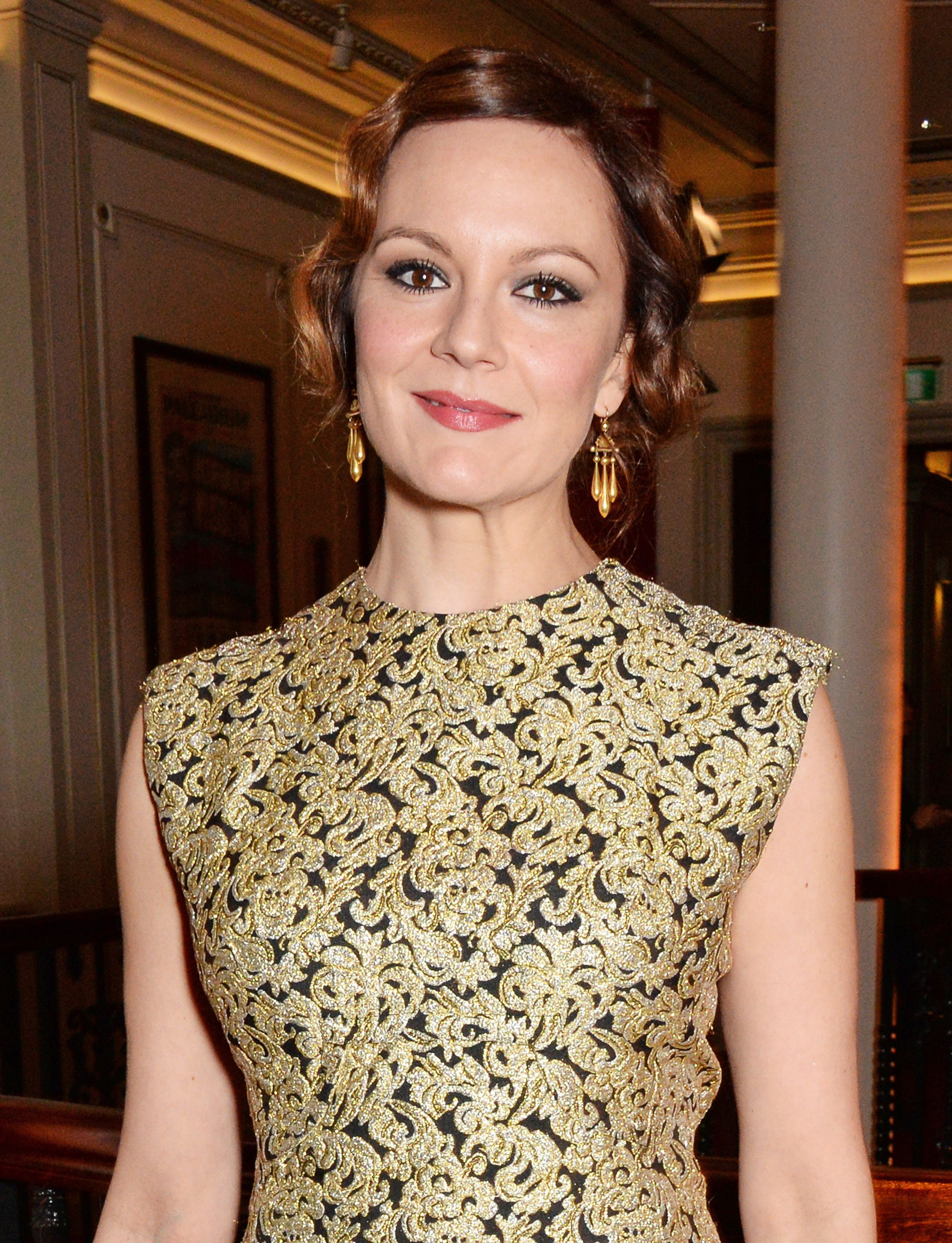 Rachael Stirling Nude Photos 47