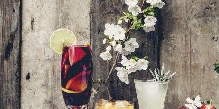 Glass, Serveware, Drink, Drinkware, Tableware, Ingredient, Stemware, Alcoholic beverage, Barware, Fruit,