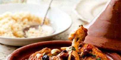 Food, Cuisine, Dish, Tableware, Recipe, Dishware, Ingredient, Rice, Steamed rice, Cooking,