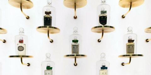 Ceiling, Metal, Brass, Fashion accessory, Light fixture,