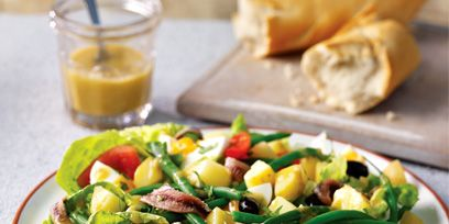 Food, Salad, Cuisine, Vegetable, Ingredient, Tableware, Garden salad, Produce, Serveware, Juice,