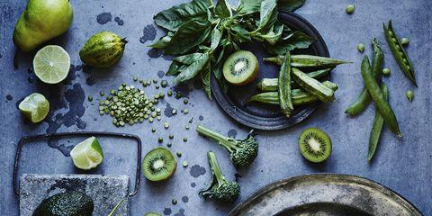 Food, Vegetable, Ingredient, Vegetarian food, Tomatillo, Plant, Cuisine, Produce, Dish, Superfood,