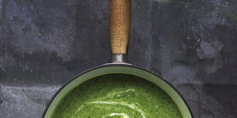 Green sauce, Matcha, Food, Dish, Pea soup, Cuisine, Chutney, Ingredient, Vegetarian food, Potage,