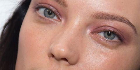 Face, Eyebrow, Lip, Cheek, Hair, Skin, Nose, Close-up, Chin, Beauty,