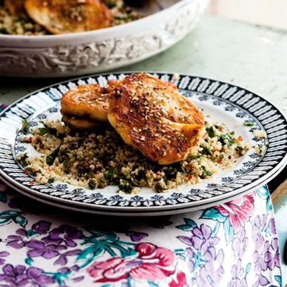 Dish, Food, Cuisine, Ingredient, Chicken meat, Produce, Meat, Staple food, Recipe, Chicken thighs,
