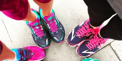 Footwear, Green, Shoe, Red, Magenta, Purple, Pink, Carmine, Fashion, Violet,