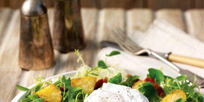 Food, Cuisine, Ingredient, Leaf vegetable, Salad, Dish, Tableware, Recipe, Dishware, Meal,