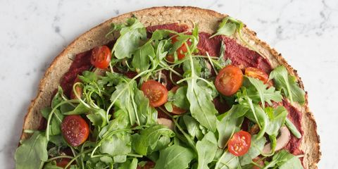 Food, Vegetable, Cuisine, Leaf vegetable, Ingredient, Dish, Produce, Baked goods, Recipe, Pizza,