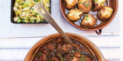 Food, Cuisine, Ingredient, Dish, Tableware, Dishware, Meal, Serveware, Recipe, Meat,