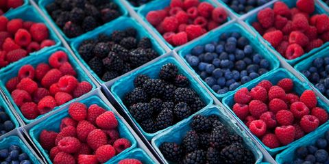 Green, Blue, Food, Boysenberry, Produce, Fruit, Berry, Blackberry, Natural foods, Frutti di bosco,