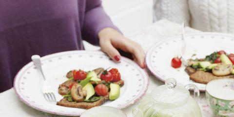 Food, Cuisine, Dishware, Tableware, Dish, Meal, Serveware, Ingredient, Produce, Recipe,