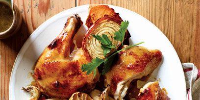 Food, Serveware, Ingredient, Cuisine, Tableware, Dish, Recipe, Dishware, Chicken meat, Plate,