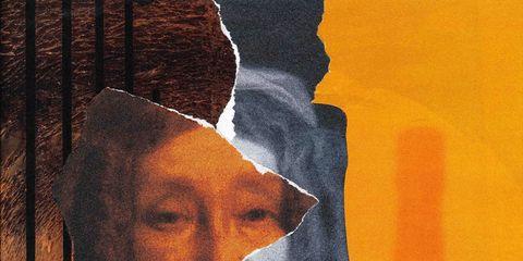 Orange, Art, Painting, Visual arts, Paint, Illustration, Animation, Modern art, Artwork, Drawing,